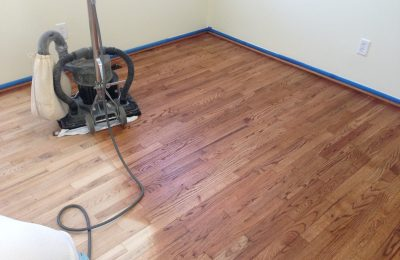 Want a little color on your floors?